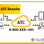 Инструкция по облачной АТС